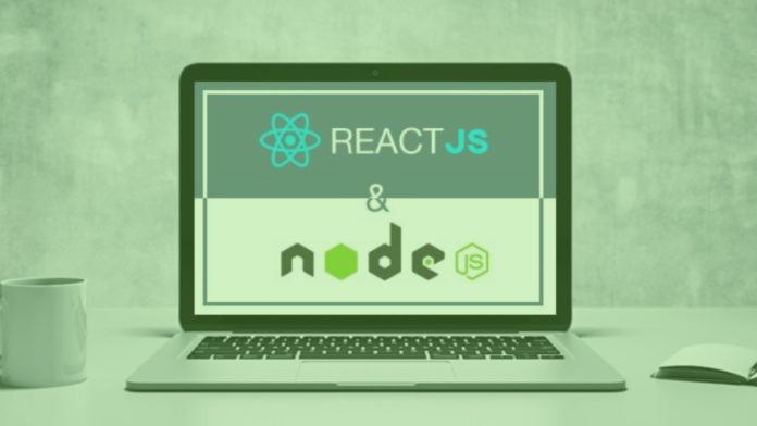 Connect a React App with Nodejs - Eduonix Blog