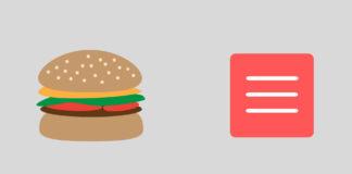 Hamburger Menu Featured Image