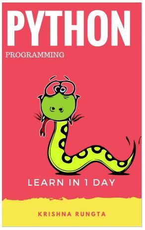 Python 1 day