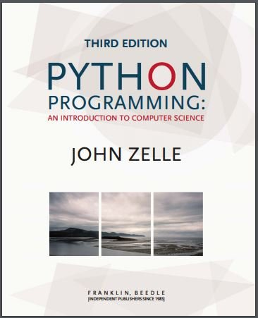Check Out These E-Books to learn python