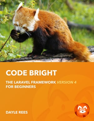Code Bright book cover