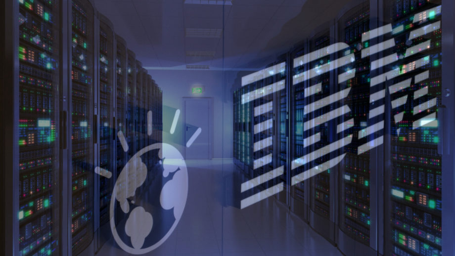 IBM Story- featured image