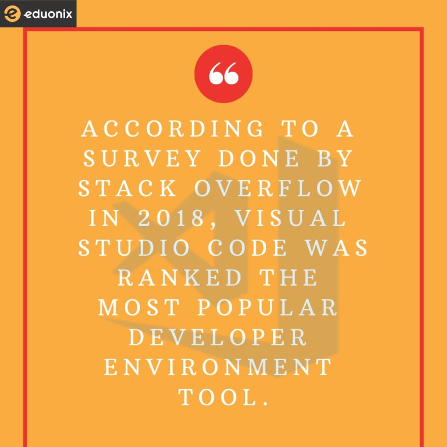 Visual Studio Code Is So Popular But Why?