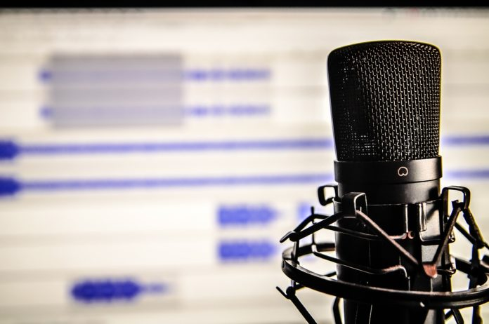 Podcasts for Business- Featured Image