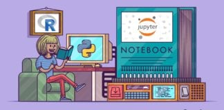 Setting up Jupyter Notebook- Featured Image