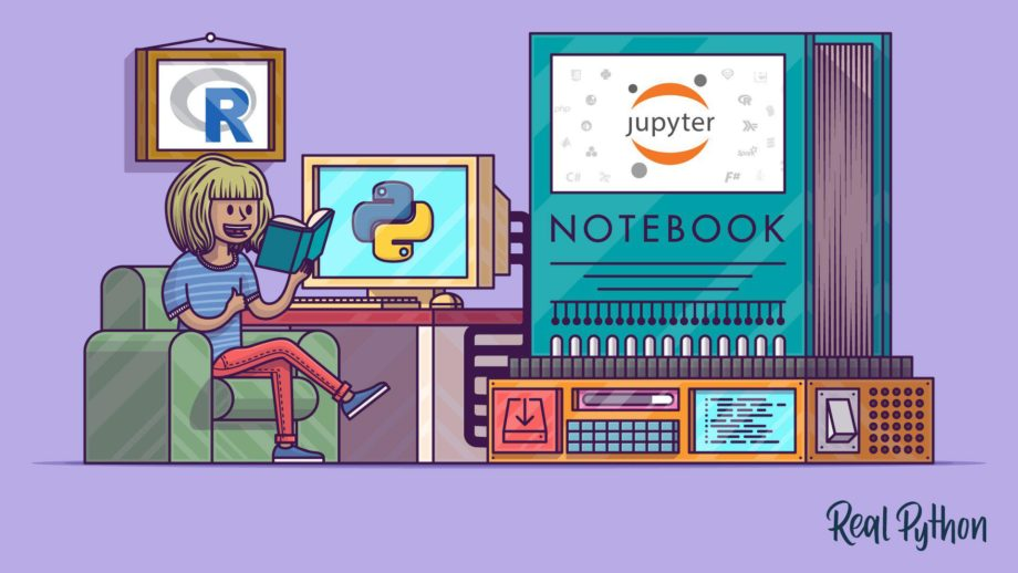 How to Set Up Jupyter Notebook and Other Specifications?