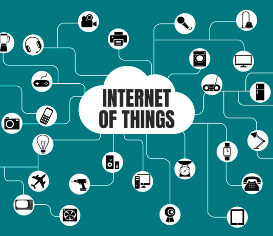Tools for Internet of Things- Featured image