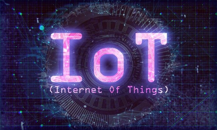 featured IoT