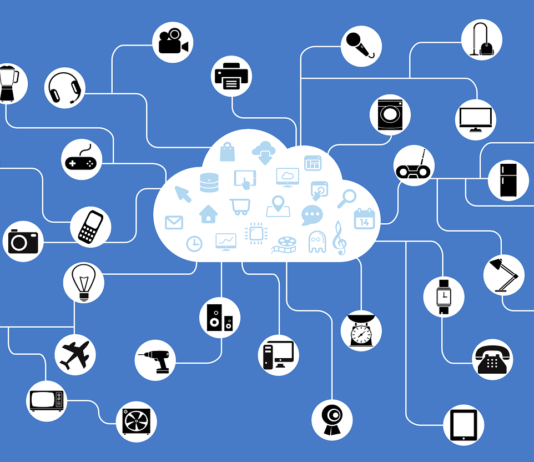 Top IoT devices 2019