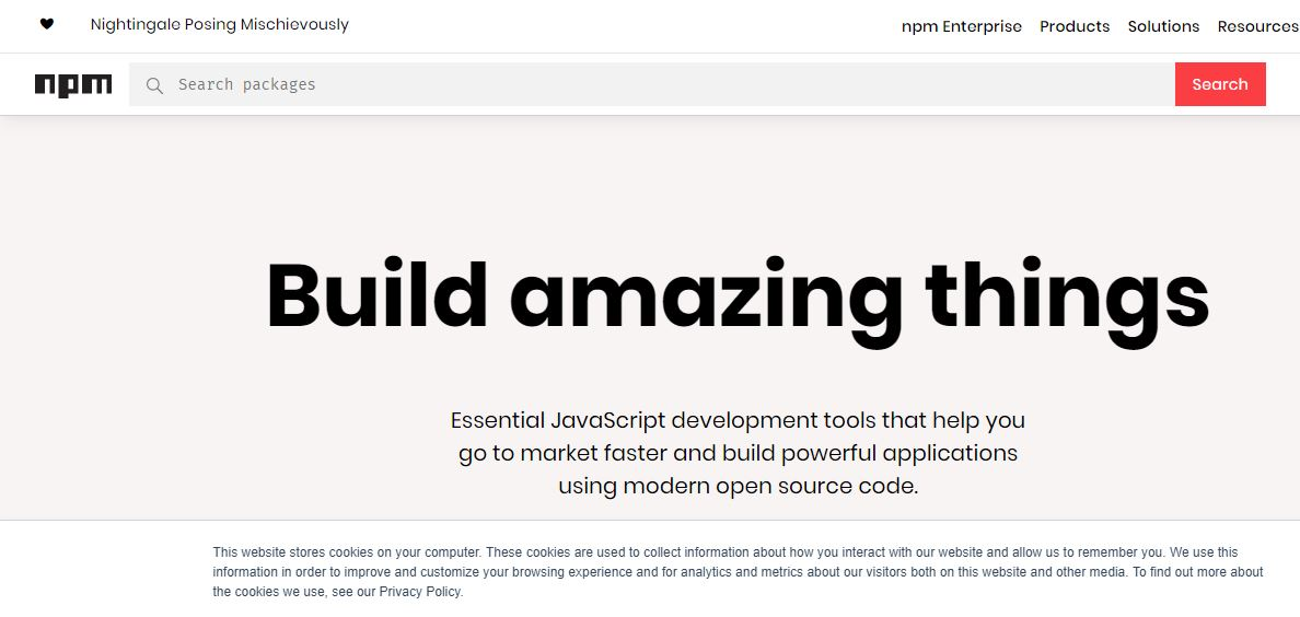 Checkout These Front End Web Development Tools for 2019!