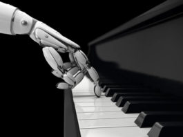 Impact of AI on Music & Its Pre-Processing Using Python- Featured Image