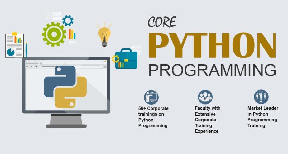 Core of Python Programming