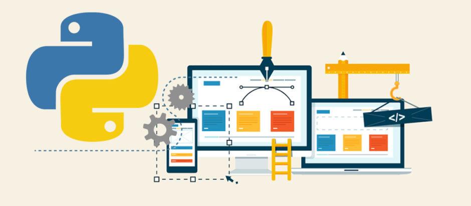 Python for marketing