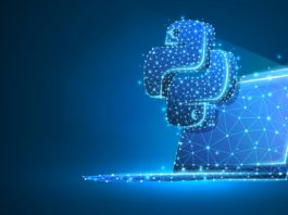 Python Programming Language for ML