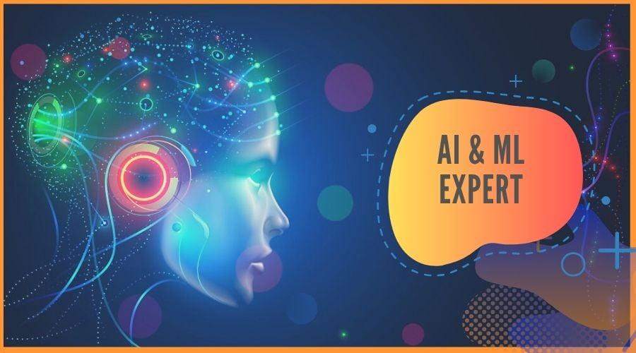 AI & ML Expert