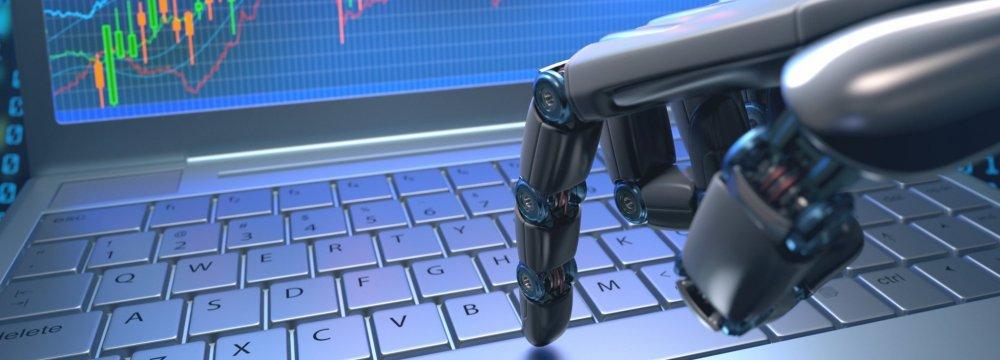 AI & Finance Robot