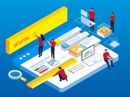 Web Development On E-Commerce