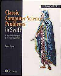 Classic Computer Science Problems in Swift- Essential Techniques for Practicing Programmers 1st Edition- 7