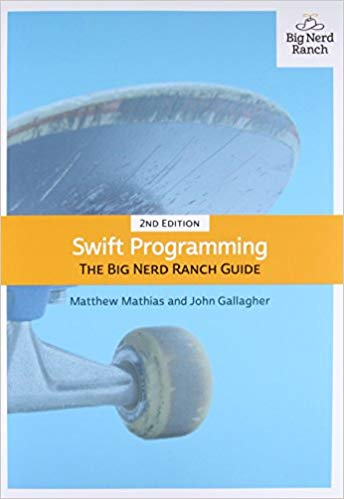 Swift Programming- The Big Nerd Ranch Guide- 2nd-5 Edition- 5-