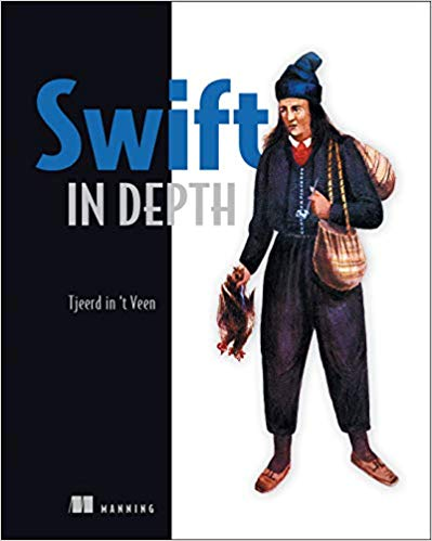 Swift in Depth- 1st Edition- 8