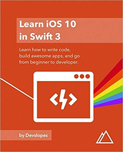iOS 10 in Swift 3- 4