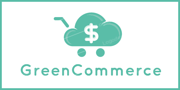 Green Commerce Logo