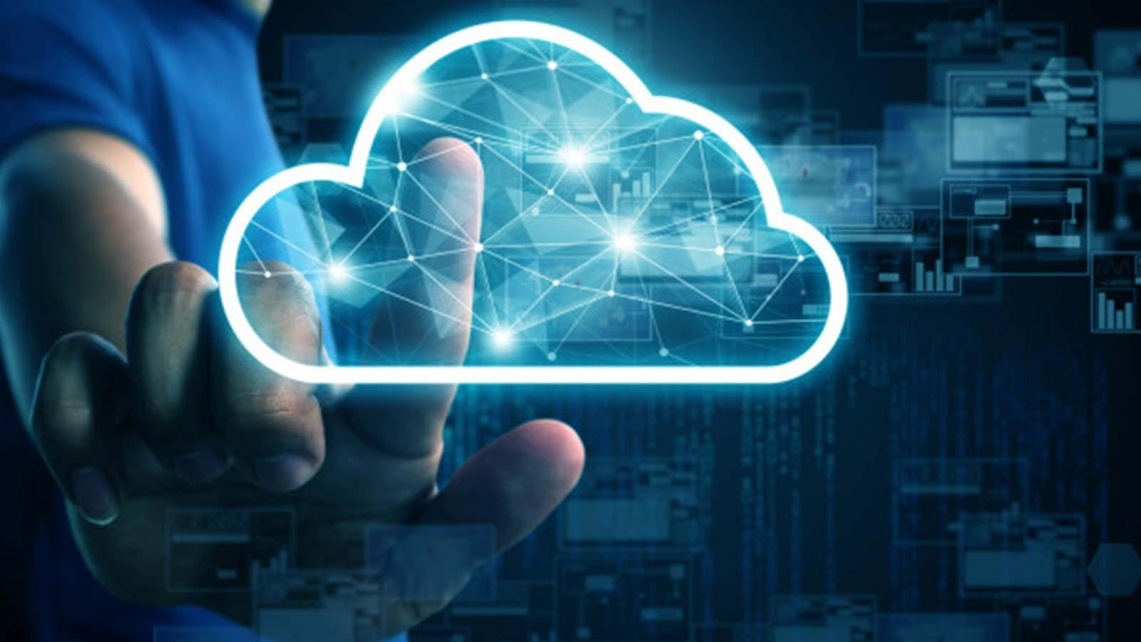 Cloud Computing importance