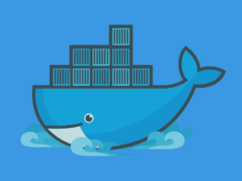Docker commands