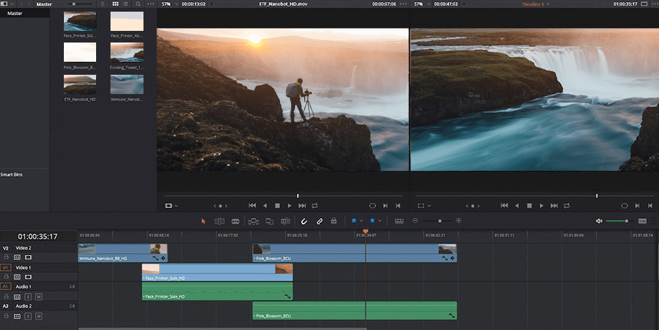 best-adobe-premiere-alternatives-davinci-resolve