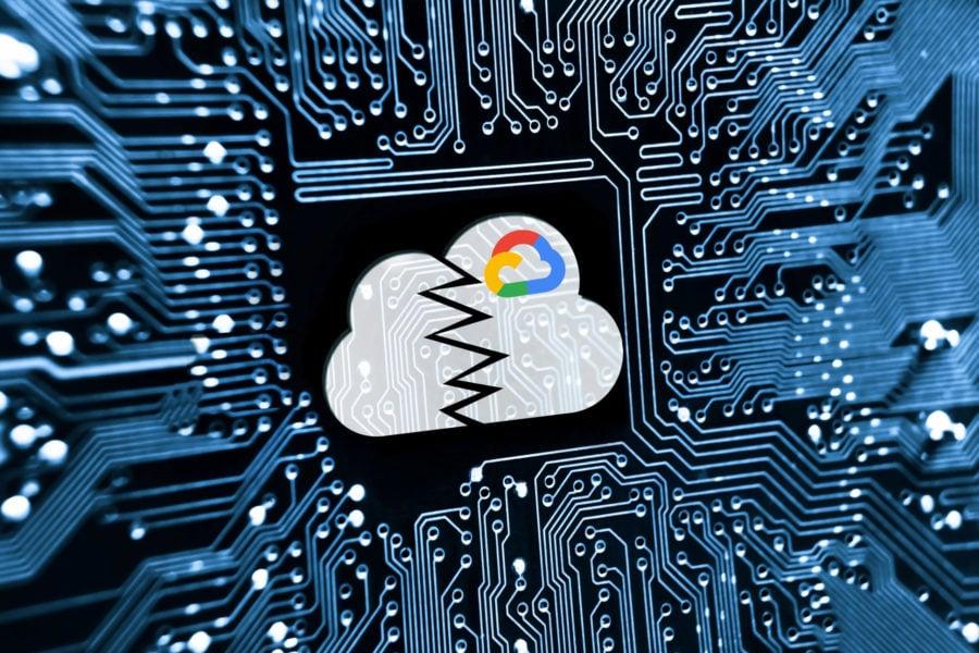 Google cloud outage conclusion