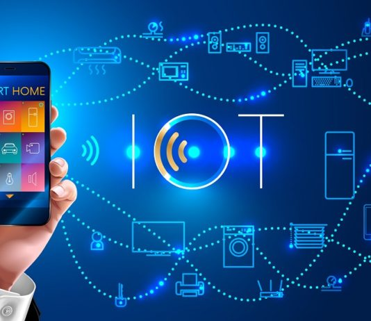 Learning IoT, Internet of Things, smart home