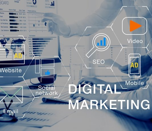 digital marketing, marketing culture, digital tools