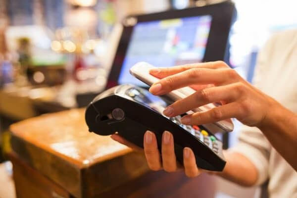 The Impact of IoT Payments in Retail Industry