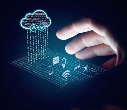 featured image- biometric, IoT, cloud, security, smart devices