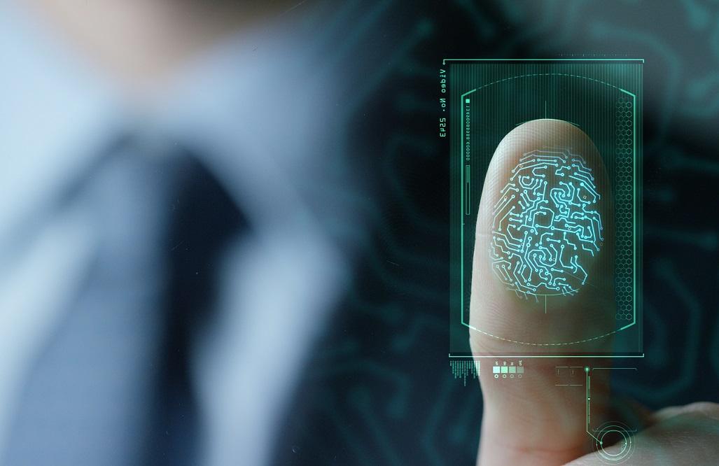 types of biometrics, fingerprints, security