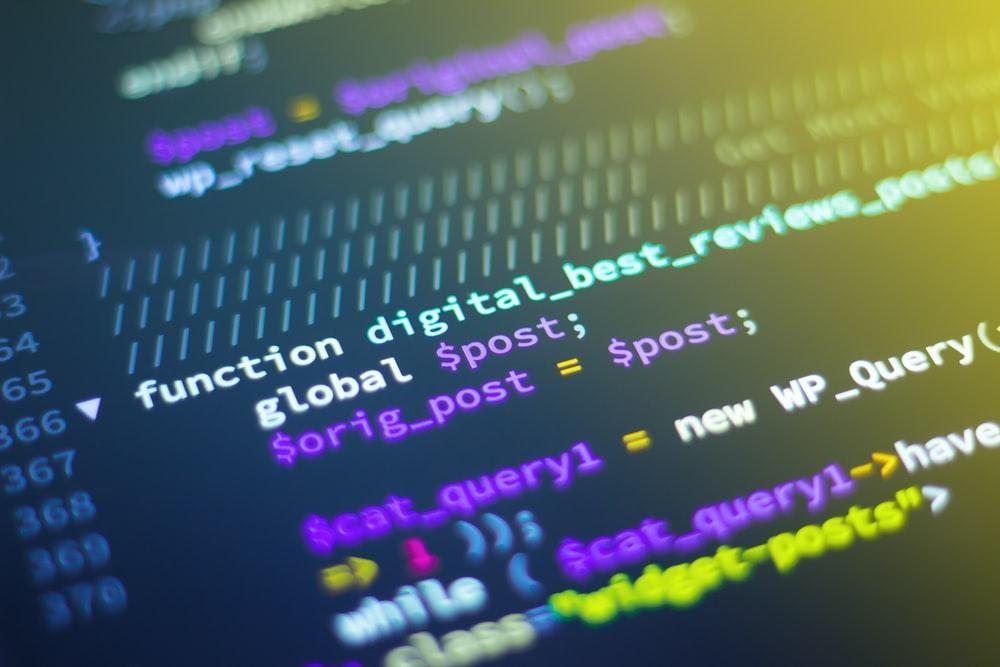 user interface, UI, program, programming