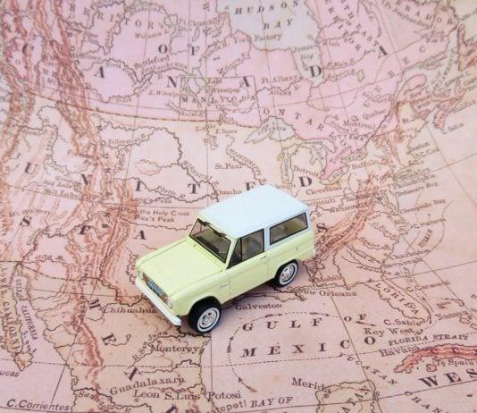 Create a Custom Map in Google Maps