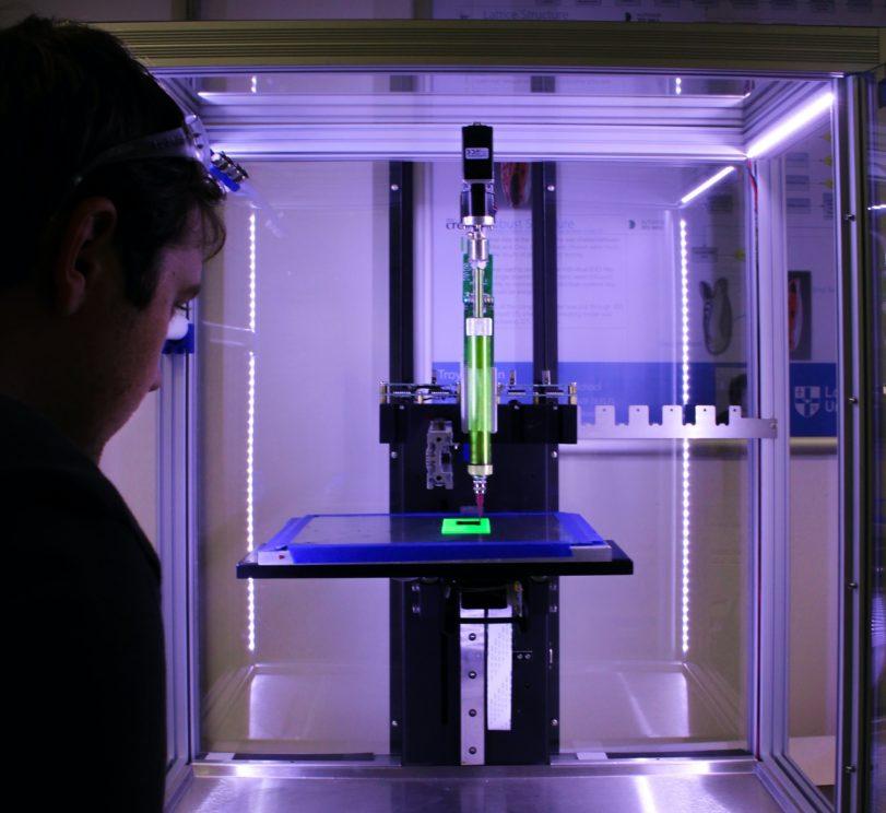 3d printer applications