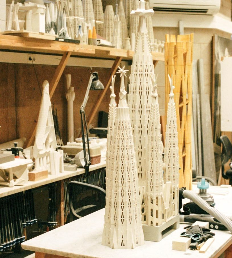 3d printers for architecture