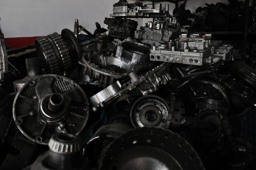 automobiles spare parts