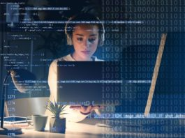 programmer, program, code, coding, laptop, computer