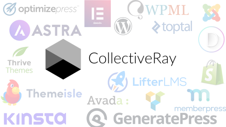 11. CollectiveRay