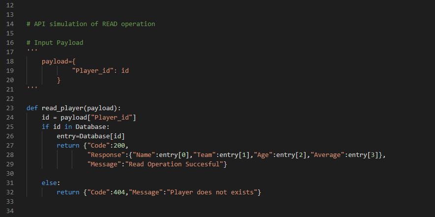 Simulation of API by Python Function- Image 6