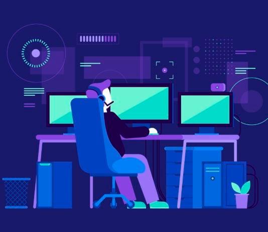 Game developer, gaming, game designing, game development