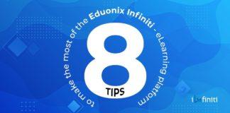 Eduonix Infiniti Platform