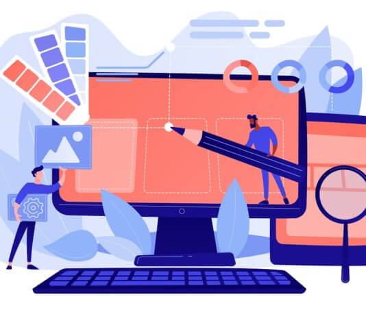User Interface Design: 7 Rules you Need to Know