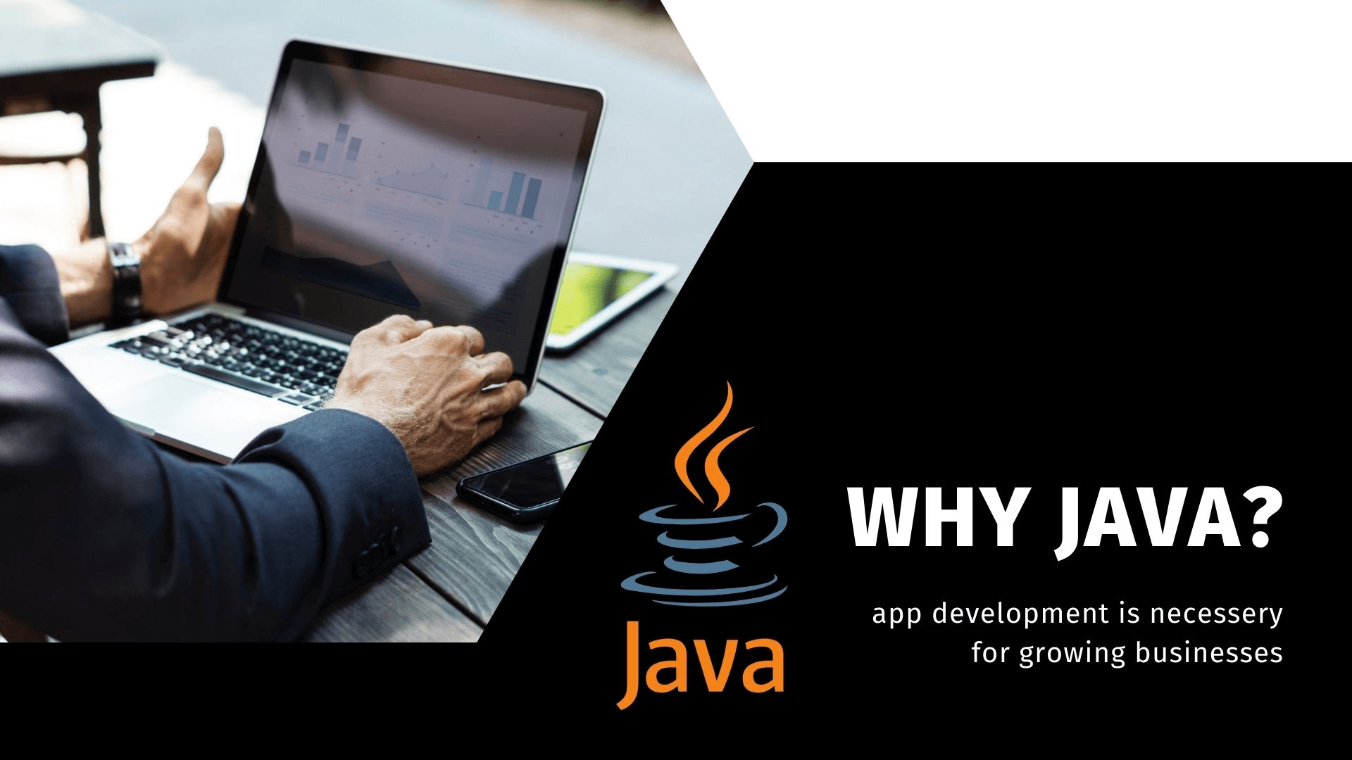 Why Java Application Development is Necessary for Growing Businesses?