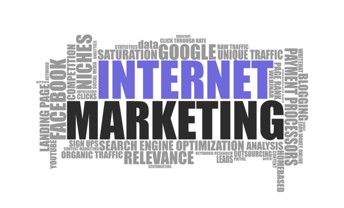 Features of Internet Marketing in the Language Services Market