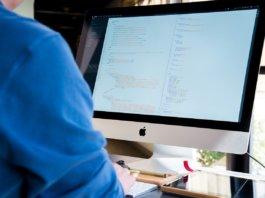 Why do developers prefer Node for backend development?